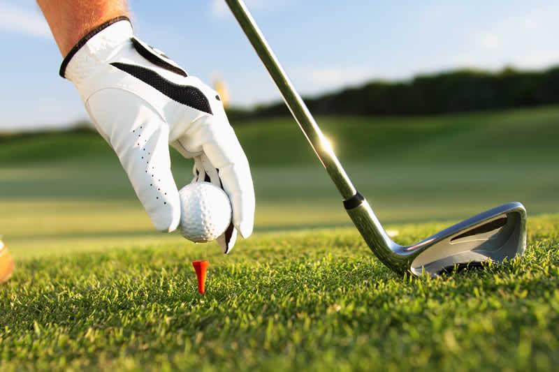 Javea Golf Costa Blanca Spain