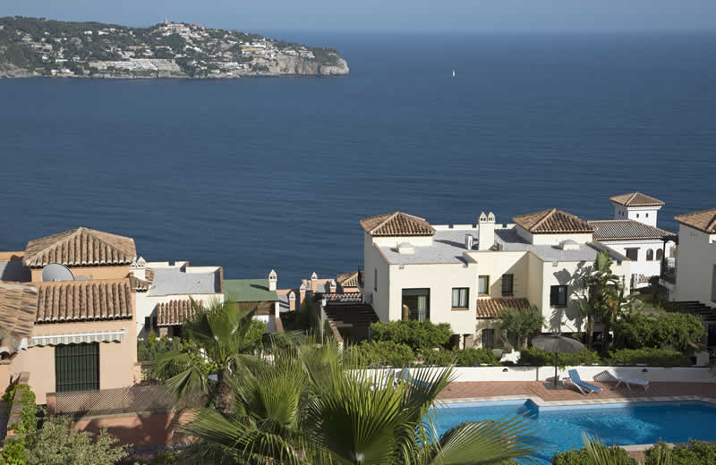 Villa Management Javea Costa Blanca Spain